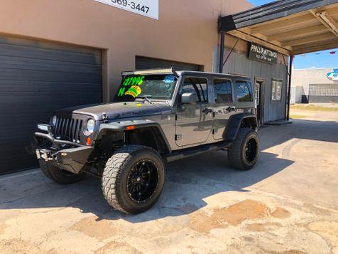 2014 Jeep Wrangler Unlimited Sport | Pleasanton, TX | Pleasanton Truck Company in Pleasanton, TX