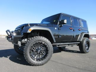 2014 Jeep Wrangler Unlimited in , Colorado