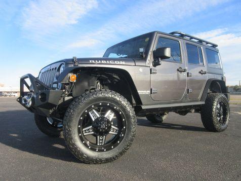 2014 Jeep Wrangler Unlimited Rubicon 4X4 in , Colorado