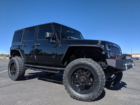 2014 Jeep Wrangler Unlimited Sport 4X4 Lifted in , Colorado