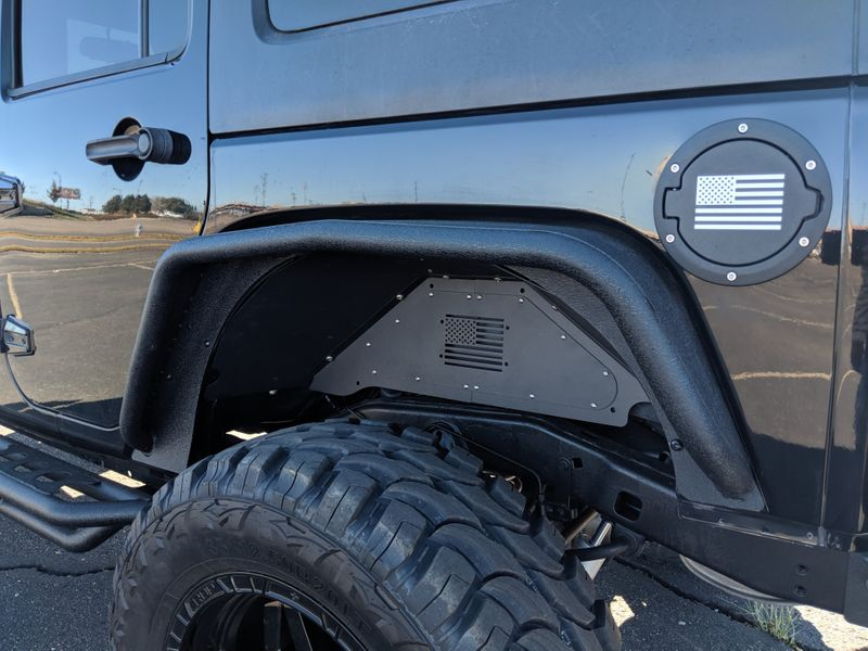 2014 Jeep Wrangler Unlimited Sport 4X4 Lifted  Fultons Used Cars Inc  in , Colorado