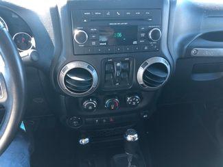 2014 Jeep Wrangler Unlimited Sport Riverview, Florida 5