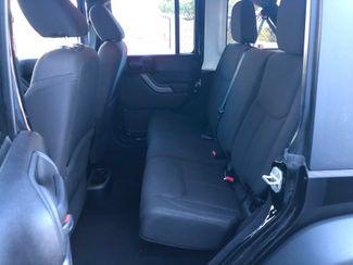 2014 Jeep Wrangler Unlimited Sport Riverview, Florida 12