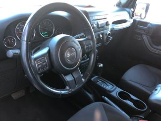 2014 Jeep Wrangler Unlimited Sport Riverview, Florida 13