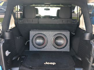 2014 Jeep Wrangler Unlimited Sport Riverview, Florida 12