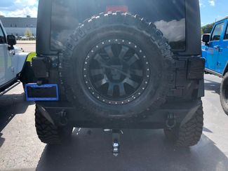 2014 Jeep Wrangler Unlimited Sport Riverview, Florida 13