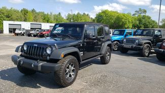 2014 Jeep Wrangler Unlimited Sport in Riverview, FL 33578