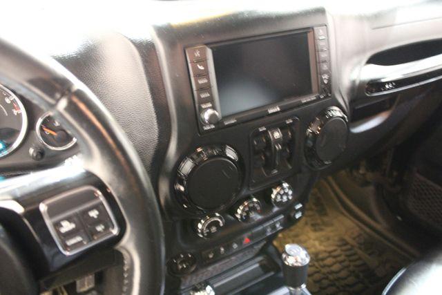 2014 Jeep Wrangler Unlimited Altitude in IL, 61073