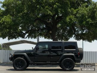 2014 Jeep Wrangler Unlimited Sport 3.6L V6 4X4 in San Antonio Texas, 78217