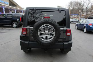 2014 Jeep Wrangler Unlimited Sport  city PA  Carmix Auto Sales  in Shavertown, PA