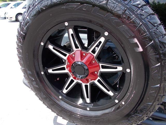 2014 Jeep Wrangler Unlimited Sahara Shelbyville, TN 14