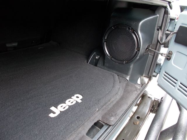 2014 Jeep Wrangler Unlimited Sahara Shelbyville, TN 21