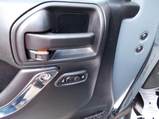 2014 Jeep Wrangler Unlimited Sahara Shelbyville, TN 24
