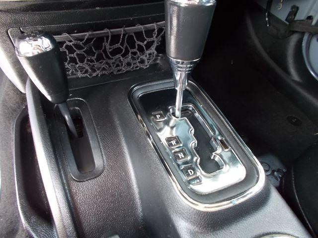 2014 Jeep Wrangler Unlimited Sahara Shelbyville, TN 26