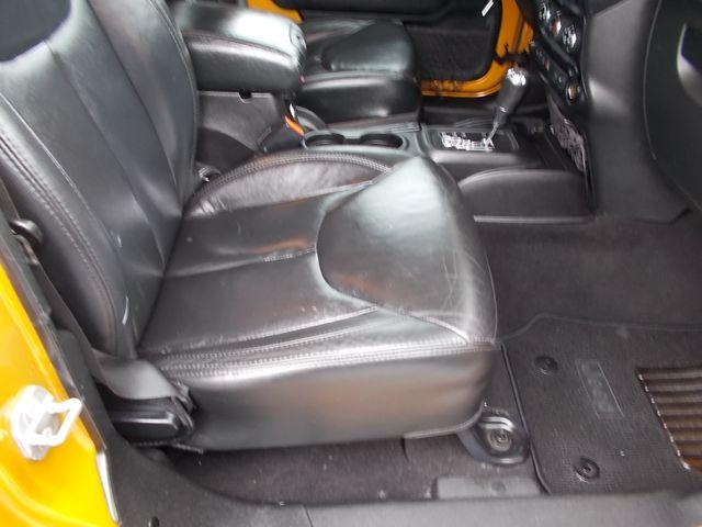 2014 Jeep Wrangler Unlimited Altitude Shelbyville, TN 21
