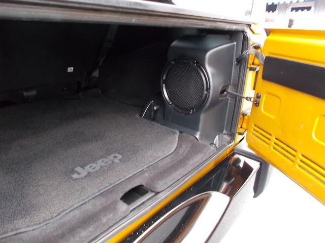2014 Jeep Wrangler Unlimited Altitude Shelbyville, TN 26