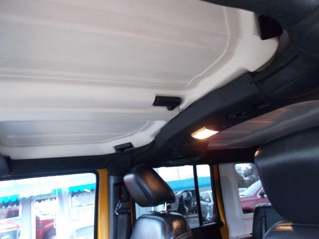 2014 Jeep Wrangler Unlimited Altitude Shelbyville, TN 31