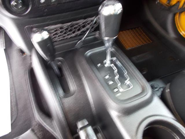 2014 Jeep Wrangler Unlimited Altitude Shelbyville, TN 33