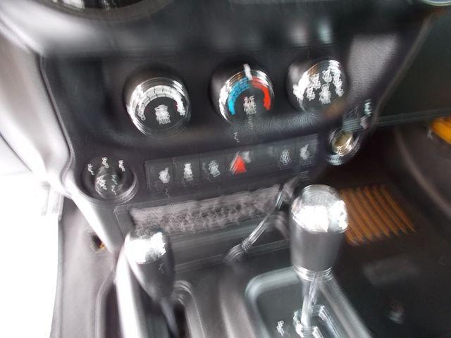 2014 Jeep Wrangler Unlimited Altitude Shelbyville, TN 34