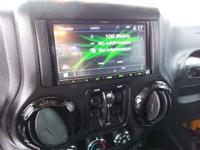 2014 Jeep Wrangler Unlimited Altitude Shelbyville, TN 35