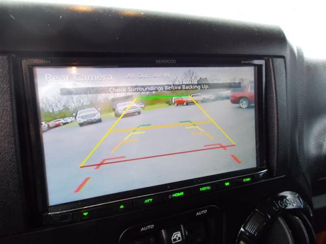 2014 Jeep Wrangler Unlimited Altitude Shelbyville, TN 36