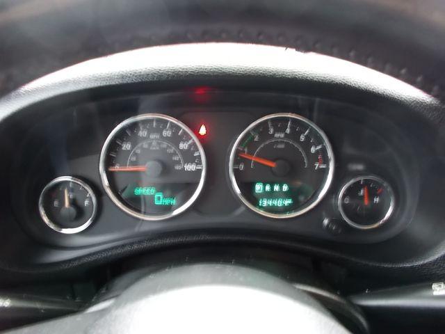 2014 Jeep Wrangler Unlimited Altitude Shelbyville, TN 37