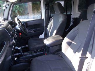 2014 Jeep Wrangler Unlimited Sport RHD Shelbyville, TN 16