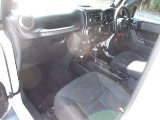 2014 Jeep Wrangler Unlimited Sport RHD Shelbyville, TN 17