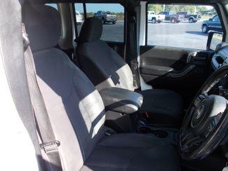 2014 Jeep Wrangler Unlimited Sport RHD Shelbyville, TN 21