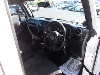 2014 Jeep Wrangler Unlimited Sport RHD Shelbyville, TN 22