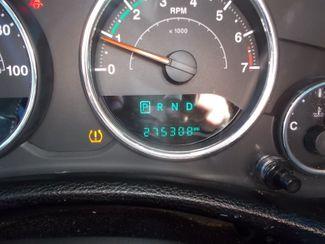 2014 Jeep Wrangler Unlimited Sport RHD Shelbyville, TN 28
