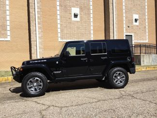 2014 Jeep Wrangler Unlimited Rubicon in Sulphur Springs, TX 75482