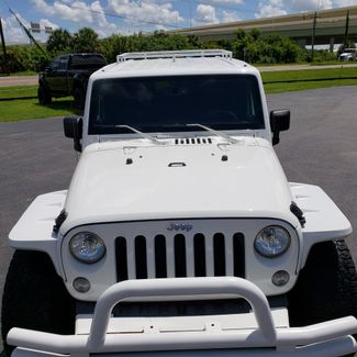 2014 Jeep Wrangler Unlimited Sahara   Florida  Bayshore Automotive   in , Florida