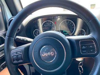 2014 Jeep Wrangler Unlimited CUSTOM LIFTED SPORT PRO-COMP FOX SHOCKS   Florida  Bayshore Automotive   in , Florida