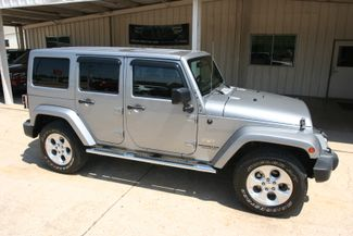 2014 Jeep Wrangler Unlimited Sahara in Vernon Alabama
