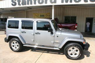 2014 Jeep Wrangler Unlimited Sahara in Vernon Alabama