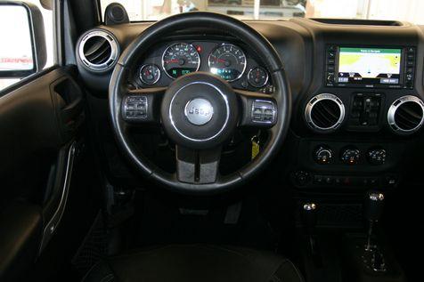 2014 Jeep Wrangler Unlimited Sahara in Vernon, Alabama