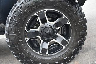2014 Jeep Wrangler Unlimited Sport Waterbury, Connecticut 11
