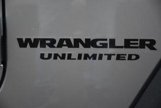2014 Jeep Wrangler Unlimited Sport Waterbury, Connecticut 12