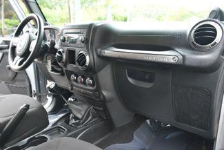 2014 Jeep Wrangler Unlimited Sport Waterbury, Connecticut 19