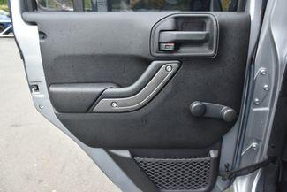 2014 Jeep Wrangler Unlimited Sport Waterbury, Connecticut 22