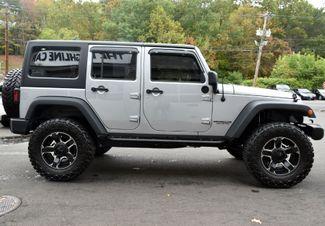 2014 Jeep Wrangler Unlimited Sport Waterbury, Connecticut 6