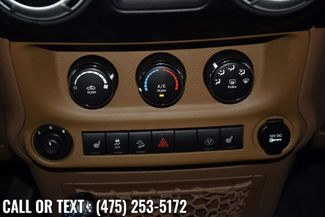 2014 Jeep Wrangler Unlimited Sahara Waterbury, Connecticut 24