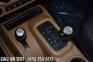 2014 Jeep Wrangler Unlimited Sahara Waterbury, Connecticut 25