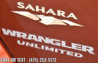 2014 Jeep Wrangler Unlimited Sahara Waterbury, Connecticut 9