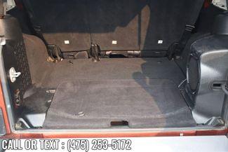 2014 Jeep Wrangler Unlimited Sahara Waterbury, Connecticut 12
