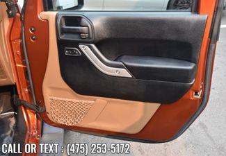 2014 Jeep Wrangler Unlimited Sahara Waterbury, Connecticut 19