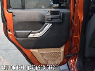 2014 Jeep Wrangler Unlimited Sahara Waterbury, Connecticut 21