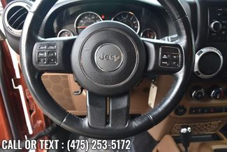 2014 Jeep Wrangler Unlimited Sahara Waterbury, Connecticut 23