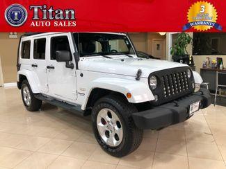 2014 Jeep Wrangler Unlimited Sahara in Worth, IL 60482